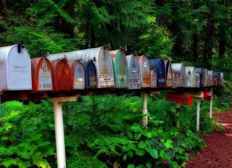 Gmail : le bug qui déplaît aux internautes   Geek-$$   Scoop.it