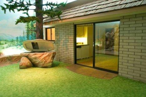 Pour vivre en paix, choisissiez l'abri anti-atomique | Solutions pour l'habitat | Ma Maison sur Mesure | Scoop.it