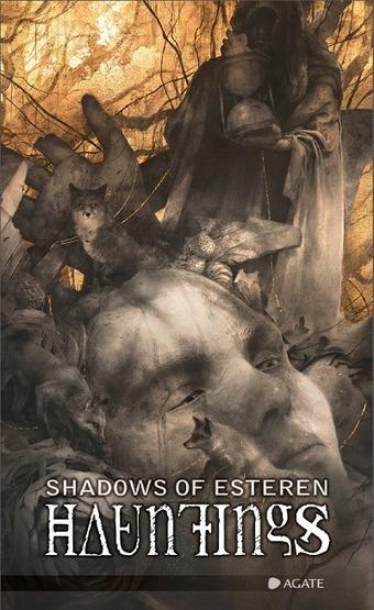 Diehard GameFAN | Book Review: Hauntings (Shadows of Esteren) | Les Ombres d'Esteren | Scoop.it