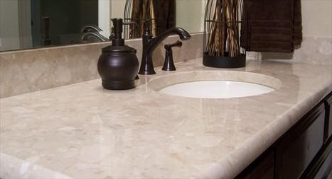 Bathroom remodeling Houston | Mainland Stoneworks | Scoop.it