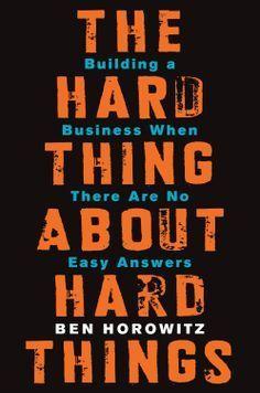 5 principes de gestion étonnants par Ben Horowitz   coaching de gestion   Scoop.it