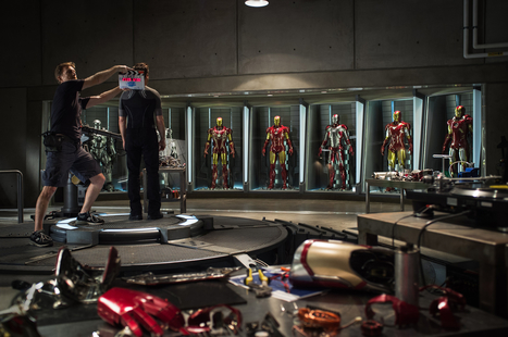 'Iron Man 3' to film in Fort Lauderdale next month | Memoirs of a Chonga | Scoop.it