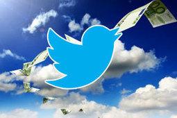 Twitter pourrait racheter Soundcloud pour renforcer sa présence publicitaire | What's up in Social Media? | Scoop.it