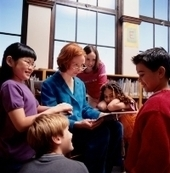 Study: Effective School Libraries Impact Entire Schools, Not Just Test Scores | School Libraries around the world | Scoop.it