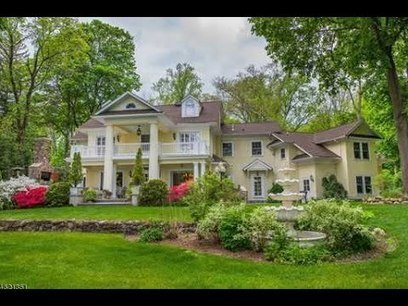 184 Laurel Hill Rd Mountain Lakes NJ - Real Estate Homes for Sale | thehomesport | Scoop.it
