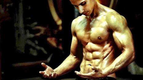 Vegan Bodybuilder Displays Superhuman Strength In Must See Video   Bodybuilding News   Scoop.it