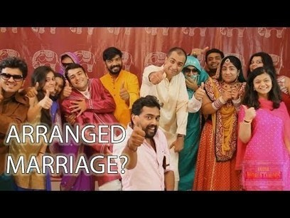 What is Arranged Marriage in India | StoryPlug | Scoop.it