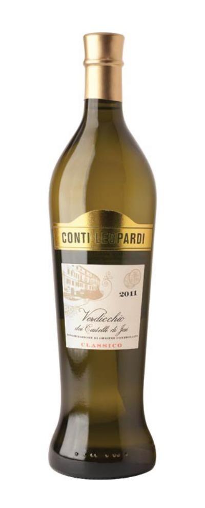 Conti Leopardi Verdicchio Classico 2011 | Wines and People | Scoop.it