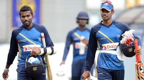 Sri Lanka's next generation steps up | Sri Lanka Cricket | Scoop.it