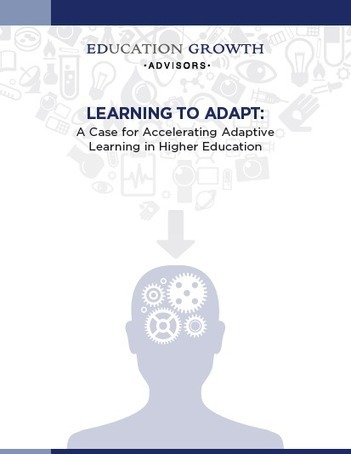 Trends | Learning to Adapt | Learning Happens Everywhere! | Scoop.it