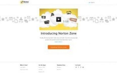 Symantec lance Norton Zone, son offre de stockage sécurisé sur le cloud | Cloud & confiance | Scoop.it