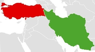 Turkey and Iran: The Ties That Bind | Geopolitical Powers Shifting | Scoop.it