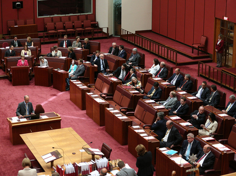 Climate, budget on parliament agenda | 408 Prof Context | Scoop.it