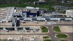 Airport competition: Airport sees increased profits | KHS Business and Economics | Scoop.it