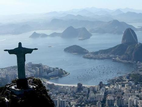 Olympics could spark 'full blown global health disaster' | IB GEOGRAPHY LEISURE SPORT & TOURISM LANCASTER | Scoop.it