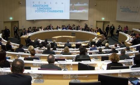 Conseil régional: Une motion de soutien, sans EELV, à la filière palmipède | Agriculture en Dordogne | Scoop.it