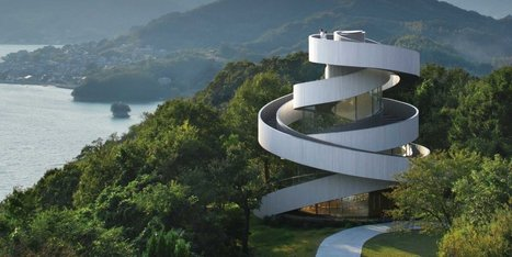 27 of the coolest new buildings on the planet | Real Estate Plus+ Daily News | Scoop.it