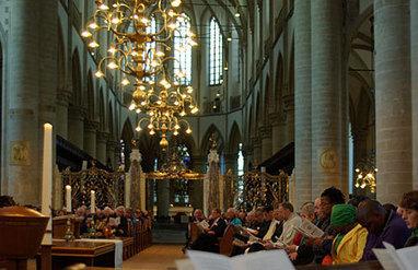 Oproep: 'Aandacht voor psalm 43 op zondag 4 mei als dag van de Dodenherdenking' | Liturgie | Scoop.it