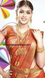 Bridal Sarees | Sarees kurtis Jewellery | Scoop.it