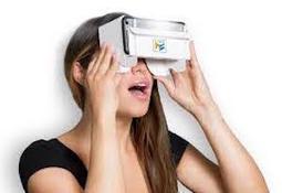 Verras je klant met een virtual reality-gift - Blokboek - Communication Nieuws | BlokBoek e-zine | Scoop.it