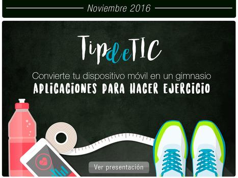 Tip de TIC | Tip de TIC | Scoop.it