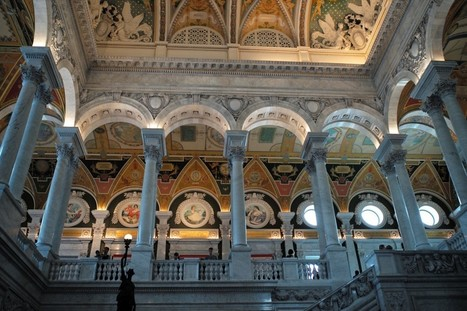 GOP reinstates usage of 'illegal alien' in Library of Congress' records | Beyond the Stacks | Scoop.it