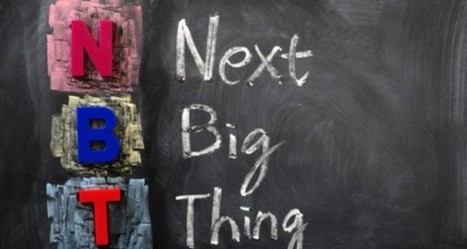 The Next Big Thing In HR | The Attitude of HR | Scoop.it