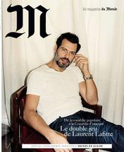 M le mag n°271 du 26 novembre 2016 | les revues au CDI | Scoop.it