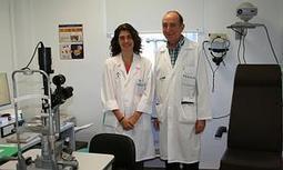 El Hospital de Elda crea una Unidad de Patología Ocular   Salud Visual 2.0   Scoop.it