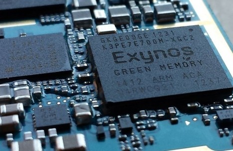 LEAKED: Samsung's new Mongoose processor gives great performance numbers - Android Community | Post-Sapiens, les êtres technologiques | Scoop.it