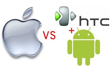 Patents War: HTC sues Apple with Google's patents   9to5Mac     Digital Lifestyle Technologies   Scoop.it