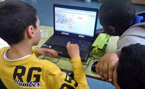 Playful coding: el goig de programar, en 5 reflexions | GITIC | Scoop.it