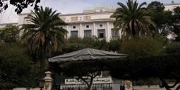 Vers le classement de la Fac centrale d'Alger comme monument historique   Architecture   Scoop.it