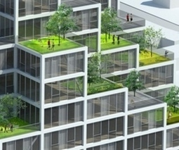 Why you can't put trees on top of skyscrapers | Structural design | Scoop.it