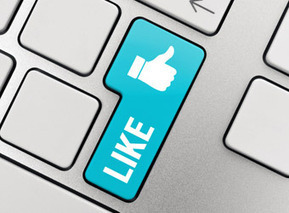 10 Companies Using Facebook To Grow Their Likes | Search ... | WEBOLUTION! | Scoop.it