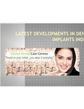 Technology used by Dentist India | Dentzz Dental Care | Scoop.it