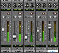 Avid Pro Tools 10 | Obi's Audio Feeds | Scoop.it