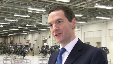 Osborne: Autumn Statement cuts warnings 'hyperbolic' | ESRC press coverage | Scoop.it