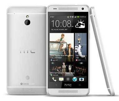 AT&T Announces HTC One Mini | Mobile IT | Scoop.it