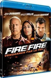 Fire With Fire - Critique Blu-ray | Fire With Fire | Scoop.it