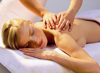 Massage Chairs: Positive effects of massage on the human body   Massage Chair   Scoop.it