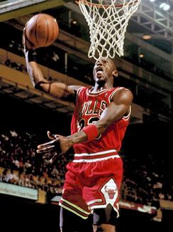 Positive Psychology: Success Lessons from Michael Jordan | Psychology | Scoop.it