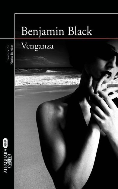 Nace Alfaguara Negra, nueva serie de Alfaguara dedicada a las novelas de suspense | Alfaguara España | Aprendemos juntos | Scoop.it