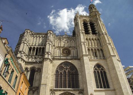 Unesco : Sens s'inspire de Chartres - Dijon-Beaune Mag   Sens & Sénonais Tourisme   Scoop.it
