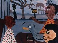 Le voyage de Badabou (1954) de Henri Gruel - Court-métrage d'animation | Immigration Film Team | Scoop.it
