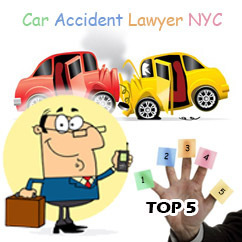 Top 5 Ways To Find New York Car Accident Lawyer | Law Firm | Scoop.it