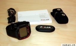 La Polar RC3 GPS testée de fond en comble | Nakan.ch | Triathlon blogger | Scoop.it