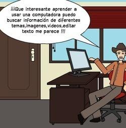 Ventajas de las TIC | MirianYaneth Villalta Gomez | Scoop.it
