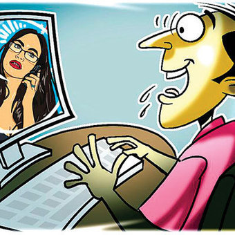 Job interview call? Beware of fraudsters - Daily News & Analysis | Recruiter tips for consultants | Scoop.it