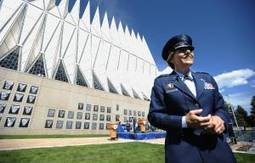 AFA superintendent says communication is key in leadership role - Colorado Springs Gazette | Mediocre Me | Scoop.it